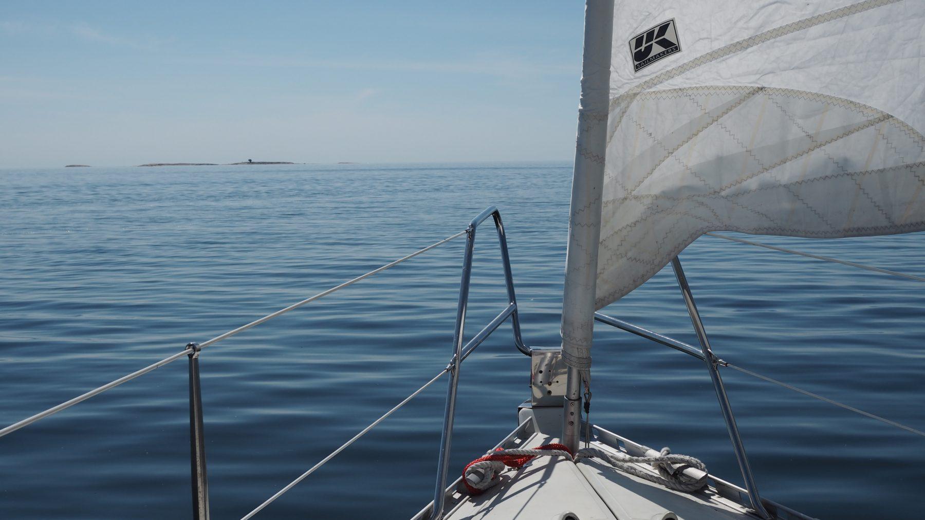 Veerable – koti veneessä
