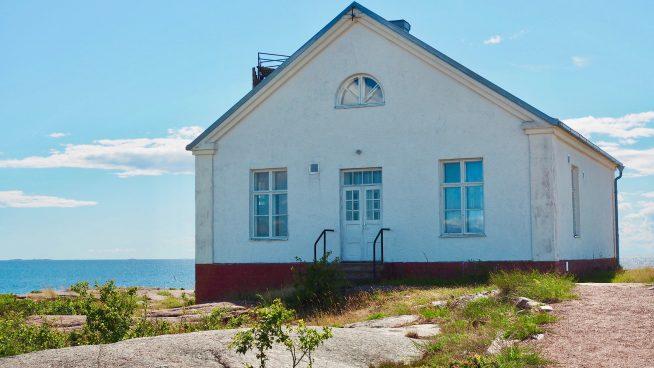 Klassikkosatama Rödhamn